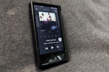Обзор аудиоплеера плеера Astell&Kern KANN Alpha – Мощь нового поколения