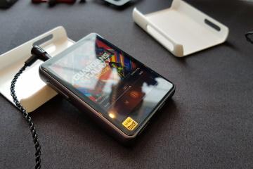 Обзор плеера HiBy R3 Pro. Маленький профи