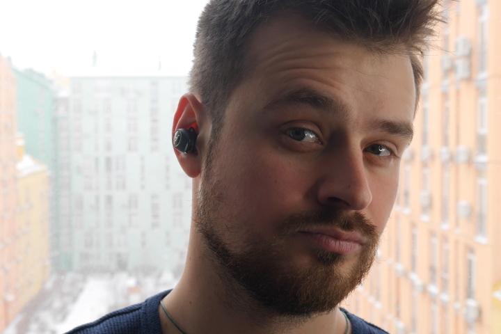 Обзор Anker Soundcore Life Dot 2 NC   Шумодав в TWS теперь недорого!