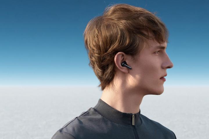 OPPO Enco X — флагманская модель TWS-наушников с шумоподавлением