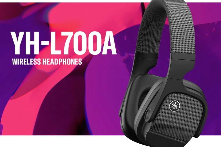Yamaha YH-L700A — наушники, которые подходят вам и вашим условиям