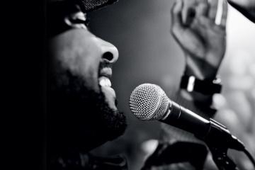 Сравнительный обзор микрофонов – Конденсаторные vs Динамические