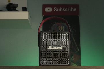 Обзор беспроводной колонки Marshall Stockwell II 2019 | А ВОТ ЭТО КРУТО!