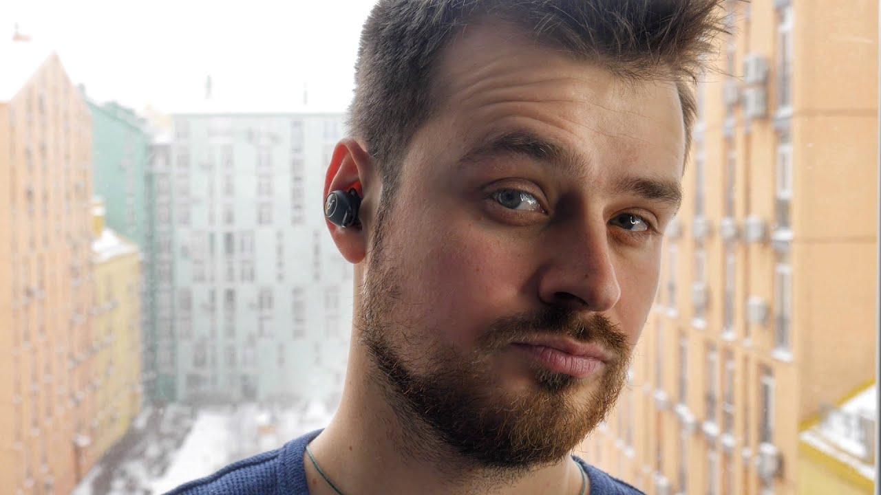 Обзор Anker Soundcore Life Dot 2 NC | Шумодав в TWS теперь недорого! Сравнение с конкурентами