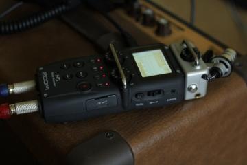 Огляд рекордера Zoom H5. Незаперечна актуальність та висока якість