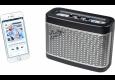 Ретро колонки с Bluetooth от Fender