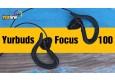 Yurbuds Focus 100 - обзор спортивных наушников