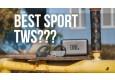 JBL Endurance Peak | Обзор спортивных TWS от JBL