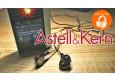 Astell&Kern AK T8iE MkII | Обзор богатых затычек