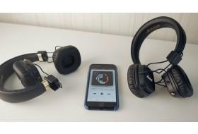 Сравнение оригинальных Marshall Major II Bluetooth с копией