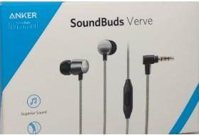 Обзор бюджетных наушников SoundBuds Verve от Anker
