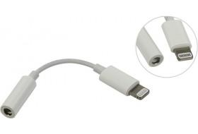 Обзор и измерения переходника Apple Lightning to 3.5mm Headphones (MMX62)