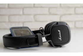 Marshall Major III и Marshall Major III Bluetooth  ‒ Новые стиляги