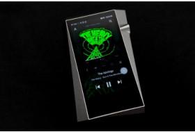 Обзор аудиоплеера Astell&Kern A&norma SR25 – маленькое совершенство