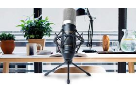 Новые USB-микрофоны от Marantz PRO