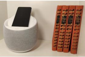 Интересная современная акустика. Обзор Belkin Devialet Soundform Elite