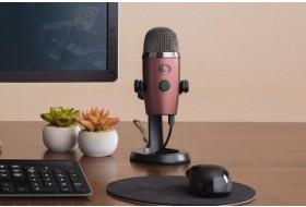 Интересные новинки от Blue Microphones