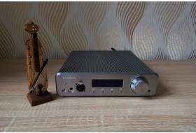 Обзор ЦАПа с усилителем Burson Audio Conductor 3X Reference. Искусство дирижера.