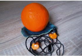 Обзор Hi-Fi наушников Campfire Audio Satsuma. Мандариновые нотки.
