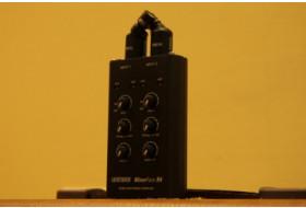 Огляд MixerFace R4R та PivotMic PM1. Як продукти CEntrance