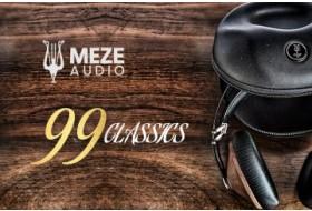 Meze 99 Classics - равняясь на самих себя.