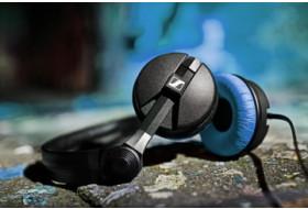 Sennheiser HD 25 Blue Limited Edition – новинка к юбилею компании
