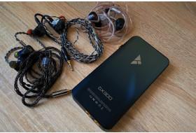 Обзор аудиоплеера iBasso DX300. Рождение легенды
