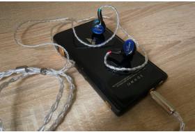 Обзор Hi-Fi наушников iBasso IT01X. Бериллий, латунь и эстетика звука.