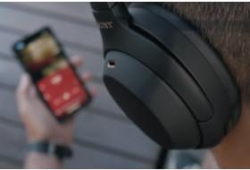 Обзор Sony WH-1000XM4 | Эталонные наушники с ANC? Сравнение с предыдущим поколением