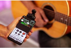ZOOM AM7 — отличный звук теперь и для андроид!