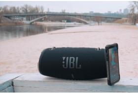 Обзор JBL Xtreme 3 vs Xtreme 2   Отличия, тест звука и улучшения