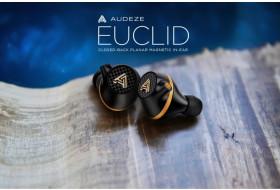 Audeze Euclid – первые закрытые вкладыши компании