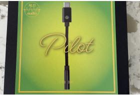 ALO audio Pilot — мощный портативный USB-ЦАП