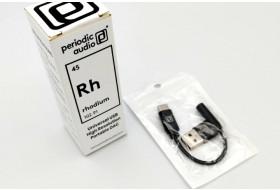 Periodic Audio Rodium DAC — очередной ультрапортативный ЦАП