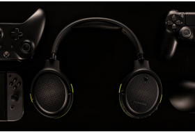 Audeze Penrose — легендарное качество звука для Xbox, PlayStation и ПК