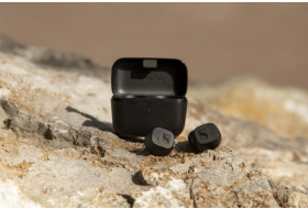 Sennheiser CX True Wireless. Превосходный звук. Никаких компромиссов