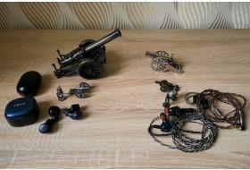 Беспроводные VS проводные наушники. Что выбрать? Аудиофильский баттл