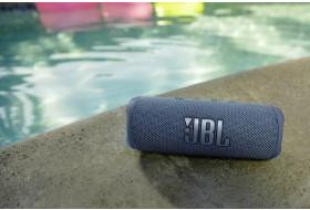 JBL Flip 6: смелый звук для любого приключения