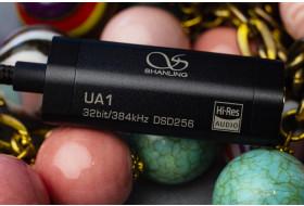 Обзор Shanling UA1 ‒ хороший звук по смешной цене
