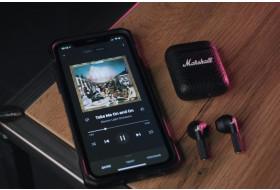 Обзор Marshall Minor III - стиль и звук