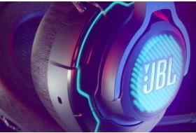 JBL QUANTUM — игровые гарнитуры от JBL