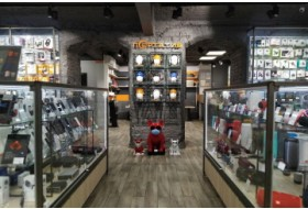 Відновлення роботи магазинів з 11-го травня