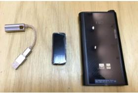 Hi-Fi плеер vs USB-ЦАП для смартфона vs Bluetooth-ресивер. Что выбрать?