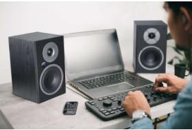 Magnat Monitor Active 2000 – Активная акустическая система с Bluetooth