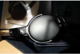 Обзор наушников Sennheiser HD 400s