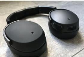 Обзор Skullcandy Venue BT - что будет, если скрестить Sony WH-1000XM3 и Beats Studio 3