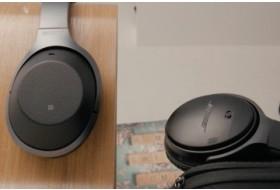 Bose QC 35 II vs Sony WH-1000XM2