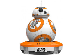 Обзор дроида-астромеханика Sphero Star Wars