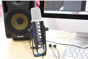 Новинки: USB микрофоны Superlux E431U и L401U