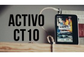 КТО ТЫ - Activo CT10? Дешевый Astell&Kern или дорогой iRiver? Обзор японского Hi-Fi-плеера